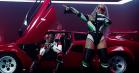 Migos, Nicki Minaj og Cardi B mødes i heftig 'Motorsport'-video – Offset og Cardi deler nyt track