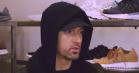Eminem elsker Nike – »sneakers er 90 procent af et outfit«