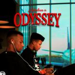 RoseGold leverer parfumeret skumrings-r'n'b på OVO-skelende debutalbum - Adventures in Odyssey