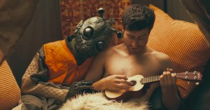 'Star Wars'-universet går 'Brokeback Mountain'-vejen i Funny or Die-sketch