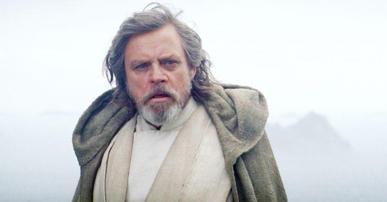 Mark Hamill og Rian Johnson åbner op om slutningen i 'Star Wars: The Last Jedi'