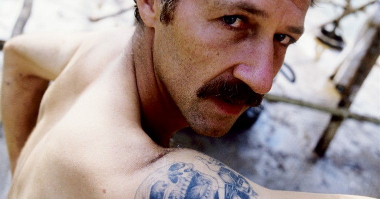 Da Dr. Werner Herzog mødte 'Mindhunter'-morder – og lærte en vigtig lektie