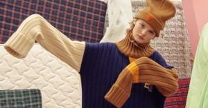 En oversize sweater er din ven i vinterkulden – ti stærke eksempler