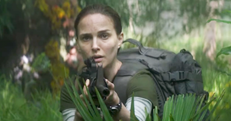 'Annihilation'-instruktør er dødskuffet over, at hans næste film ryger direkte på Netflix