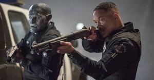 'Bright': 'Ringenes Herre' møder 'End of Watch' i bizart genremix med Will Smith