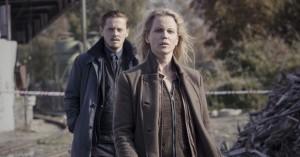 'Broen'-stjernerne Thure Lindhardt og Sofia Helin: »Mange danskere tror, at Sveriges feministiske bevægelse er militant«