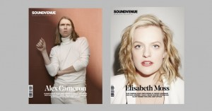 Nyt Soundvenue ude nu – Elisabeth Moss og Alex Cameron pryder forsiden