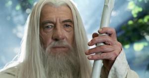 Ian McKellen drømmer om at spille Gandalf igen i Amazons 'Ringenes Herre'-serie