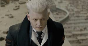 J.K. Rowling taler ud om Johnny Depp-casting