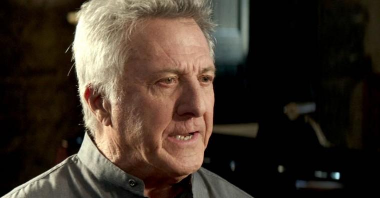 Kvinderne bag Dustin Hoffman-anklager takker John Oliver