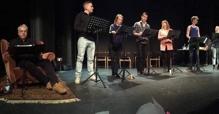 'Jul i republikken': Det er stadig pinligt for DR efter impulsiv teateropsætning
