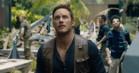 Dinosaurer flygter fra vulkanudbrud i første trailer til 'Jurassic World: Fallen Kingdom'