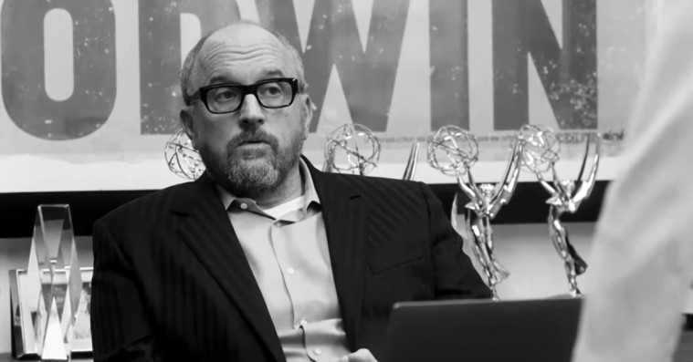 Disney fjerner Louis C.K. fra animationsserie