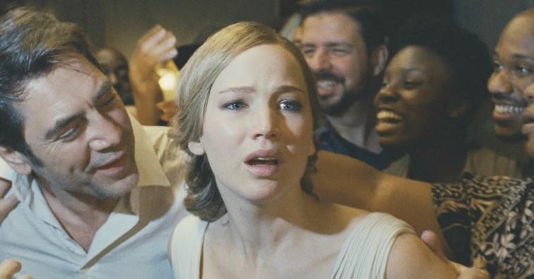Årets mest skuffende film – med Jennifer Lawrence, Michael Fassbender og Brad Pitt