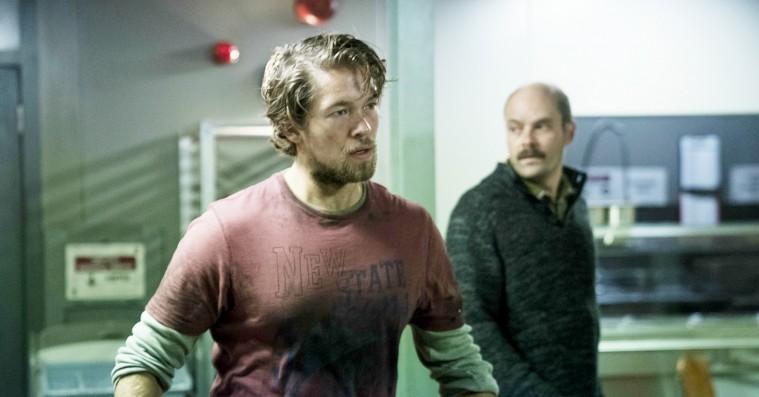 De mest imødesete danske tv-serier i 2018