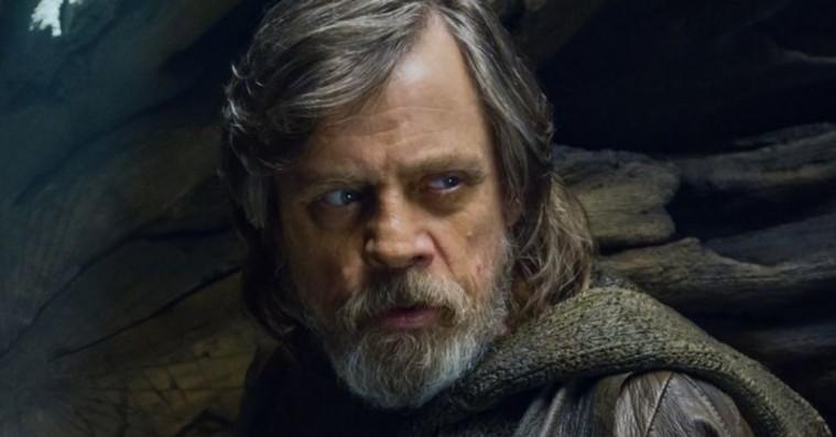 Mark Hamill fortryder 'The Last Jedi'-kritik