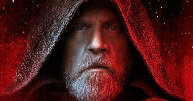 Mark Hamill var uenig med retningen i 'Star Wars: The Last Jedi': »Han er ikke min Luke Skywalker«