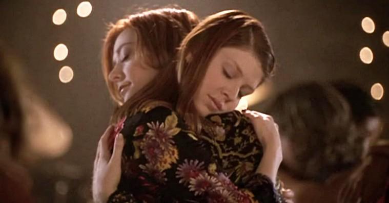 'Buffy the Vampire Slayer' skrev vigtig LGBTQ-historie – men var nærig med sexscenerne