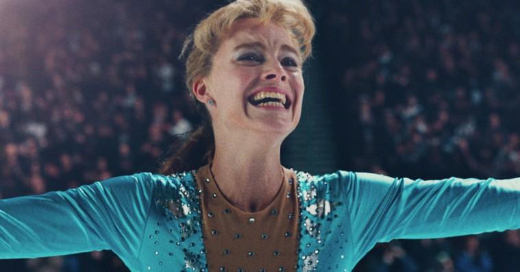 'I, Tonya': Margot Robbie på glatis er formidabel