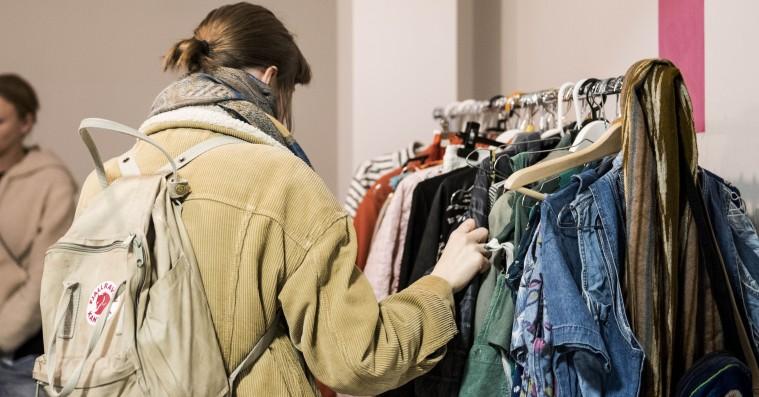Genbrugsmarked indtager Odense – Veras åbner butik og loppemarked