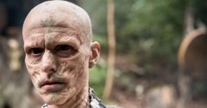 'Britannia': Nikolaj Lie Kaas er et lyspunkt i uinspirerende fantasyserie