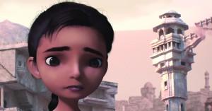 Anmeldelse: Nyt talentfuldt kuld fra 'The Animation Workshop'