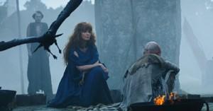 Hele 'Britannia' kan nu ses på HBO Nordic – her er 5 ting, du skal vide, inden du ser serien