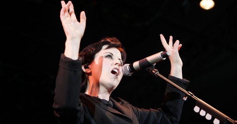The Cranberries-frontkvinden Dolores O'Riordan er død