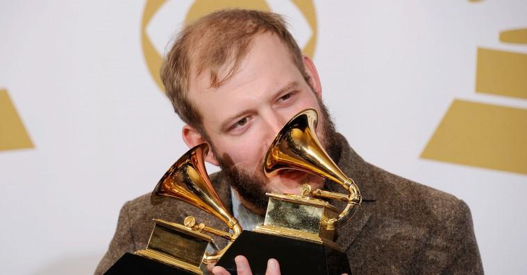 Det er ikke alle, der fejrer Bruno Mars' Grammy-succes – Bon Iver og Fleet Foxes kritiserer sejren