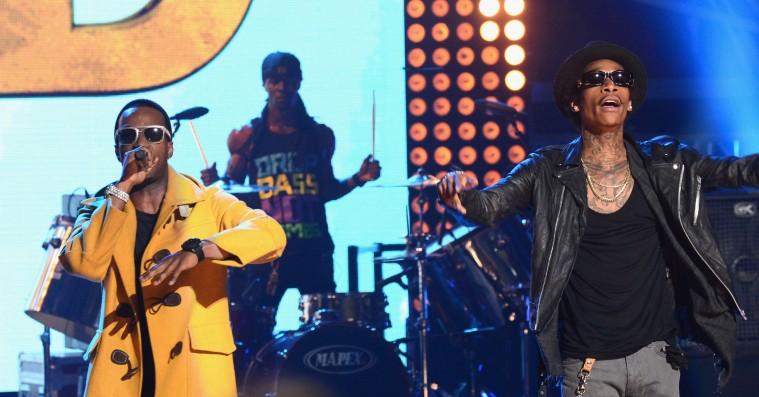 Hør Juicy J's nye single med Wiz Khalifa og nyligt afdøde Lil Peep