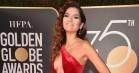 To kvinder trodsede den sorte dresscode ved Golden Globes – det var ikke populært