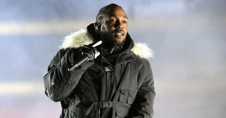 Kendrick Lamar opfordrer fans til at smide smartphonen – afviser al fotografering