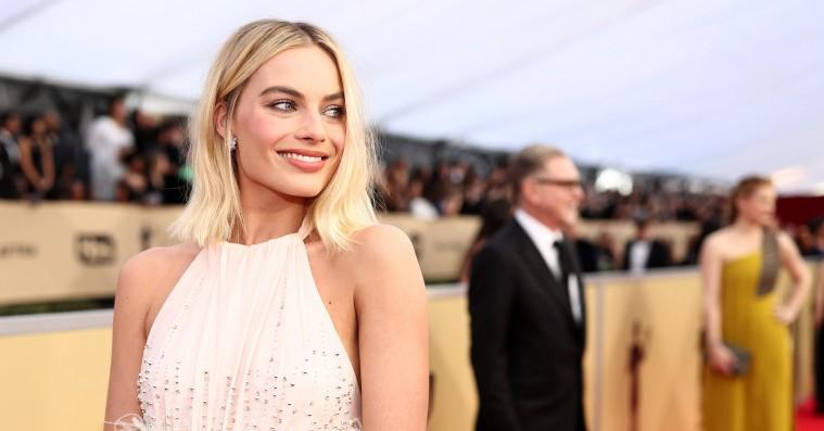 Oscar-nominerede Margot Robbie: »Jeg blev ærlig talt irriteret, når jeg læste de manuskripter, jeg blev tilbudt«