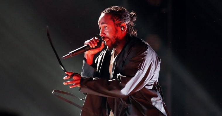 Vores førstehåndsindtryk af Kendrick Lamars 'Black Panther'-soundtrack – sang for sang