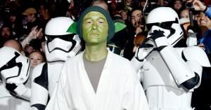 Joseph Gordon-Levitt forsvarer Luke Skywalkers rolle i 'Star Wars: The Last Jedi' i langt essay