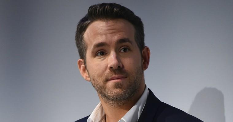 Ryan Reynolds rangordner fire Hollywood-Chris'er i endnu et fantastisk tweet