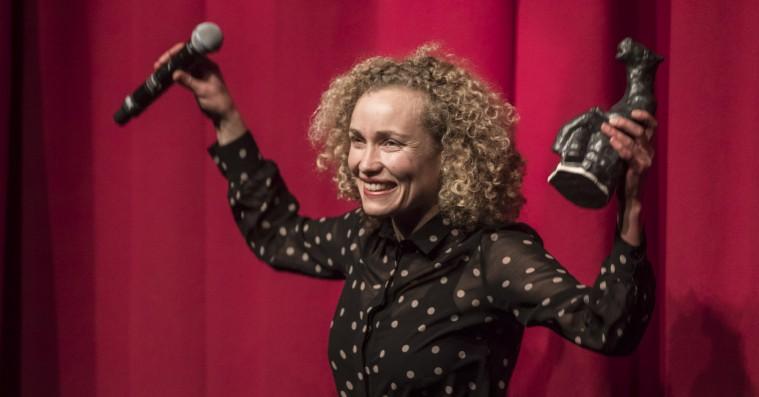 Steppeulven blev uddelt i Bremen: Se årets prisuddeling i billeder
