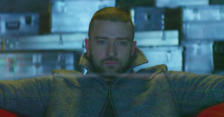Hvad FANDEN foregår der i Justin Timberlakes nye musikvideo?