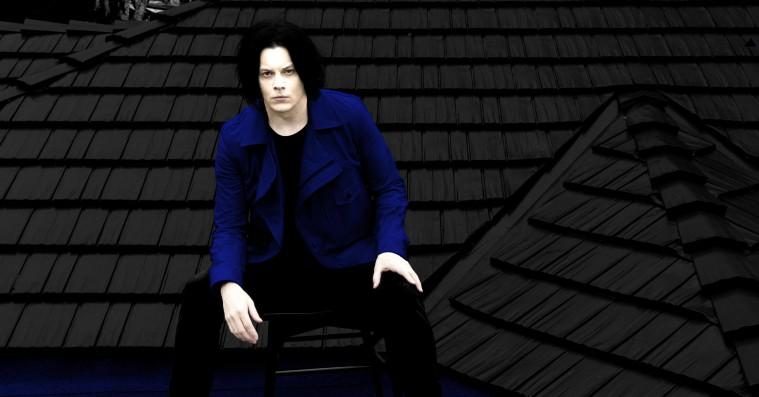 Jack White træder væk fra garagerocken på to nye sange – se videoen til 'Connected By Love'
