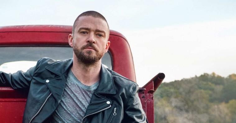 Justin Timberlake rammer helt ved siden af med 'Man of the Woods'