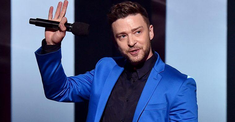 Justin Timberlake annoncerer ekstrakoncert