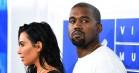 Kanye og Kim har opkaldt deres nyfødte datter efter en by