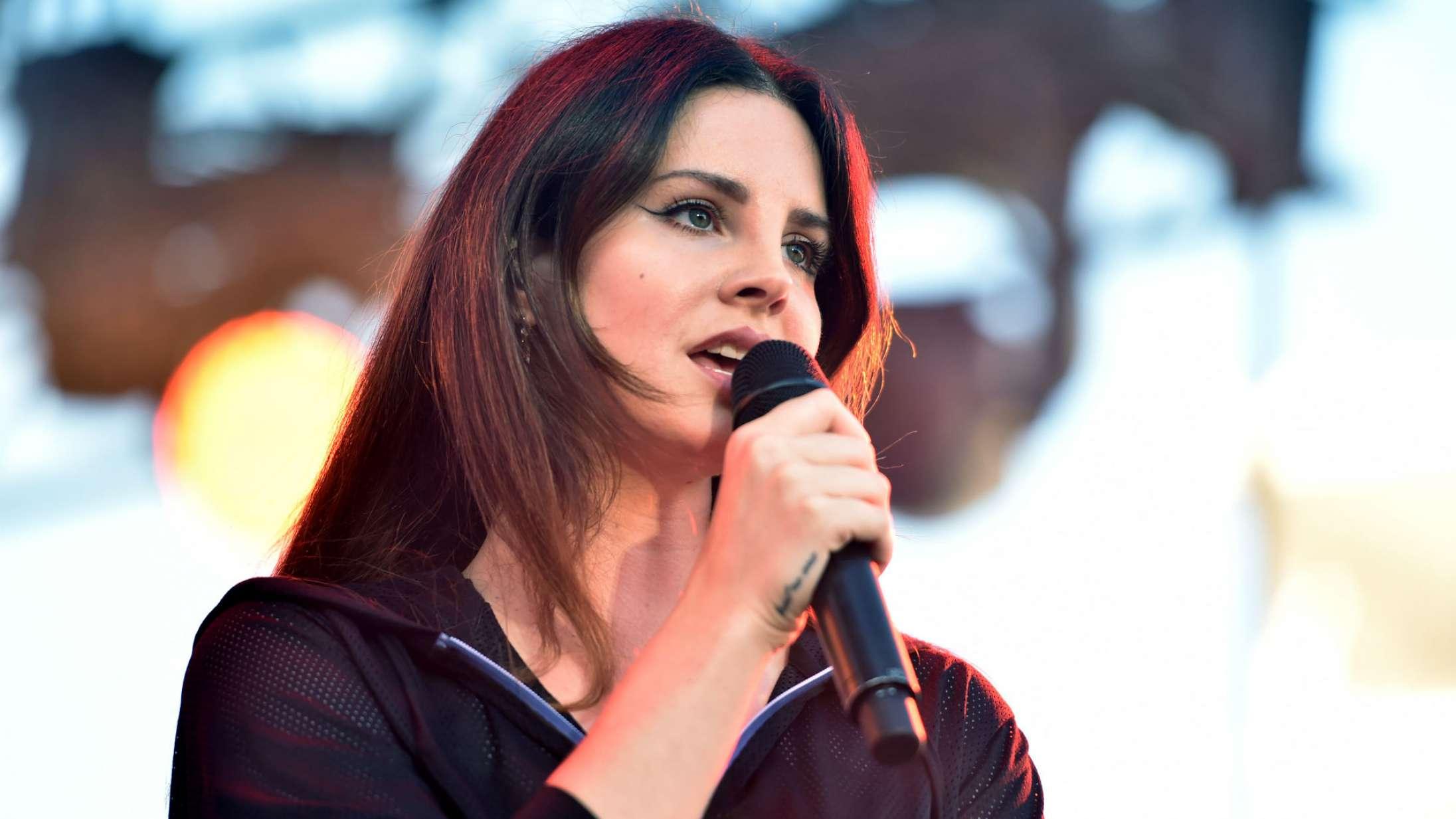 Lana Del Reys album rangeret fra svagest til bedst