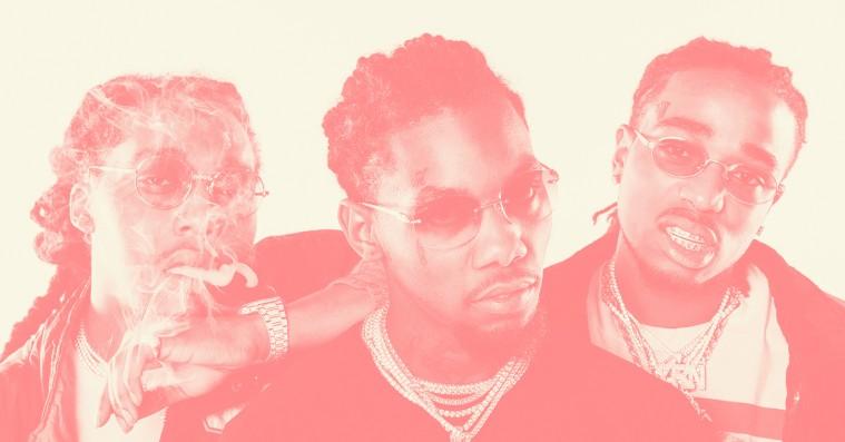 Standard #17: Migos-Mania i den store 'Culture II'-podcast