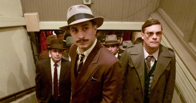 'Neruda': Fascinerende og frustrerende film med Gael García Bernal