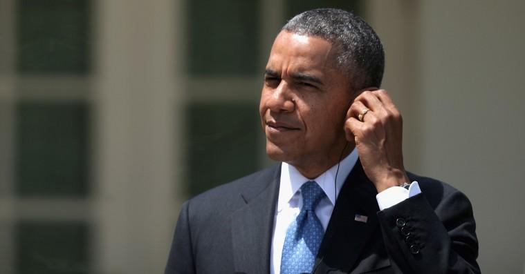 Barack og Michelle Obama i forhandlinger om Netflix-program