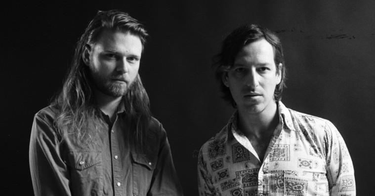 Premiere: Hør den storladne førstesingle fra dansk/australske Palace Winters kommende album
