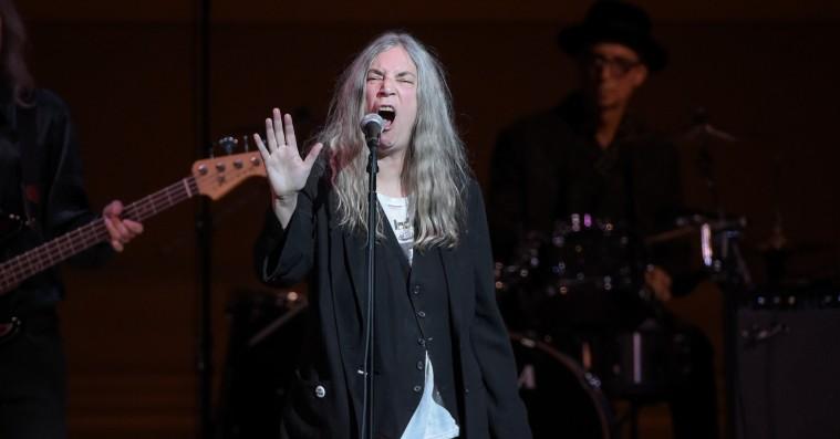 Heartland Festival afslører fire nye navne – bl.a. Patti Smith som hovednavn