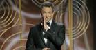 Golden Globes: Seth Meyers sætter tænderne i Kevin Spacey og Donald Trump med skarp åbningsmonolog