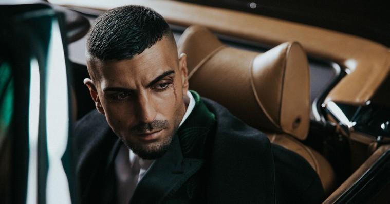Sivas' nye album er fragmenteret, konfliktfyldt og momentvist brillant
